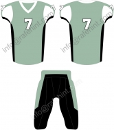 American Football Jersey Adult Sizes