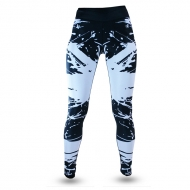 Full Dye Ladies Leggings